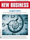 Cover: NEW BUSINESS - NR. 6, JULI/AUGUST 2017