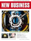 Cover: NEW BUSINESS Innovations - NR. 07, SEPTEMBER 2017