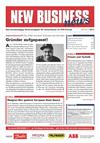 Cover: NEW BUSINESS News - 38-39/2017