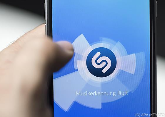 Bild: Apple kauft Musikerkennungs-App Shazam