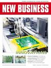 Cover: NEW BUSINESS Innovations - NR. 01, FEBRUAR 2018
