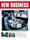 Cover: NEW BUSINESS Innovations - NR. 02, MÄRZ 2018