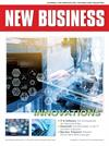 Cover: NEW BUSINESS Innovations - NR. 08, OKTOBER 2018