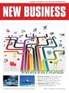 Cover: NEW BUSINESS Innovations - NR.10, DEZEMBER 2018