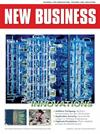 Cover: NEW BUSINESS Innovations - NR. 02, MÄRZ 2020