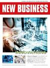 Cover: NEW BUSINESS Innovations - NR. 03, APRIL 2020