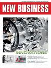 Cover: NEW BUSINESS Innovations - NR. 04, MAI 2020