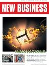 Cover: NEW BUSINESS Innovations - NR. 07, SEPTEMBER 2020