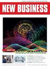 Cover: NEW BUSINESS Innovations - NR.11, DEZEMBER 2020/JÄNNER 2021